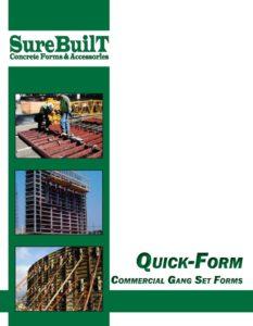 Catalogs Surebuilt Concrete Forms Amp Accessories