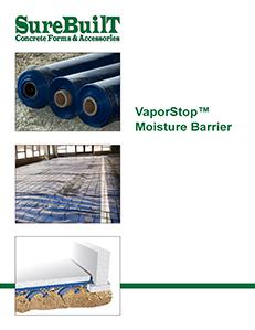 VaporStop Brochure