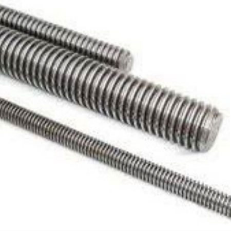 Coil Rods
