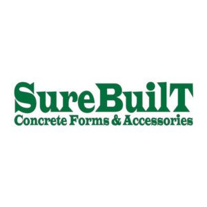 SureBuilT Concrete Forms and Accessories