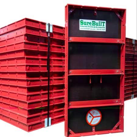 Birch Plywood Surebuilt Concrete Forms Amp Accessories