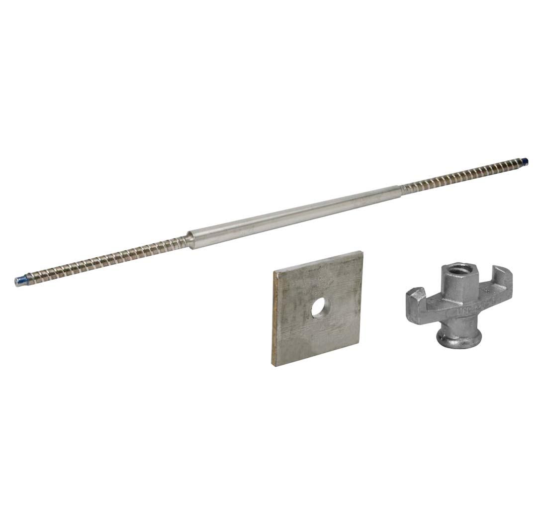 15mm Taper Ties Surebuilt Concrete Forms Amp Accessories