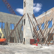 tilt-up-precast-wall-panel-bracing