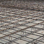 SureBuilt Rebar Support - Slab Bolster, SBU, Individual High Chairs, Beam Bolster