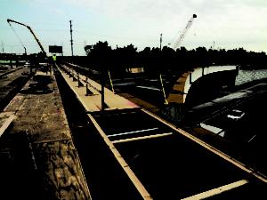 SureBuilt Bridge Deck Concrete Forming Accessories