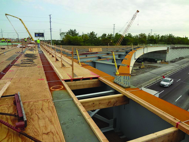SureBuilt Bridge Deck Concrete Forming Accessories