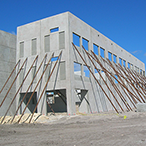 SureBuilt Precast and Tilt-up bracing