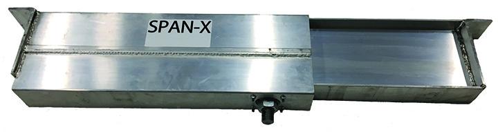 SPAN-X Hico Aluminum Telescoping Beam - Shoring