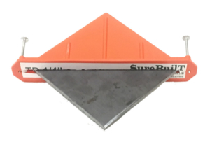 Diamond Shaped Dowel - SureBuilt