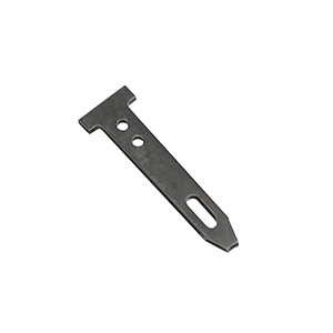 Long Bolt Connection Hardware for Modular Concrete Forming Systems