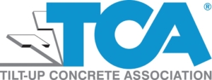SureBuilt is a proud member of the Tilt-Up Concrete Association (TCA)
