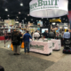 SureBuilt Booth at World of Concrete 2019