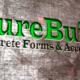 SureBuilt is a U.S.A. manufacturer of concrete accessories
